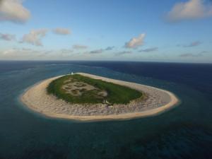 Raine Island
